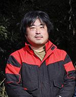 米農家 田村氏