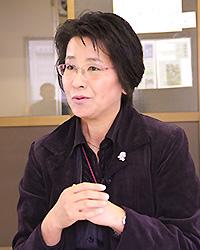 海道洋子さん